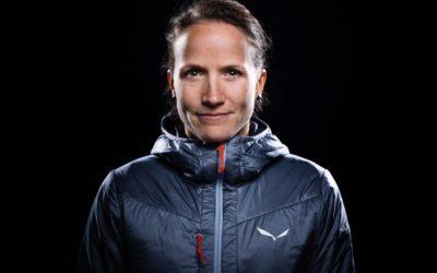 Anna Stöhr nel team Salewa: campionessa di Bouldering internazionale