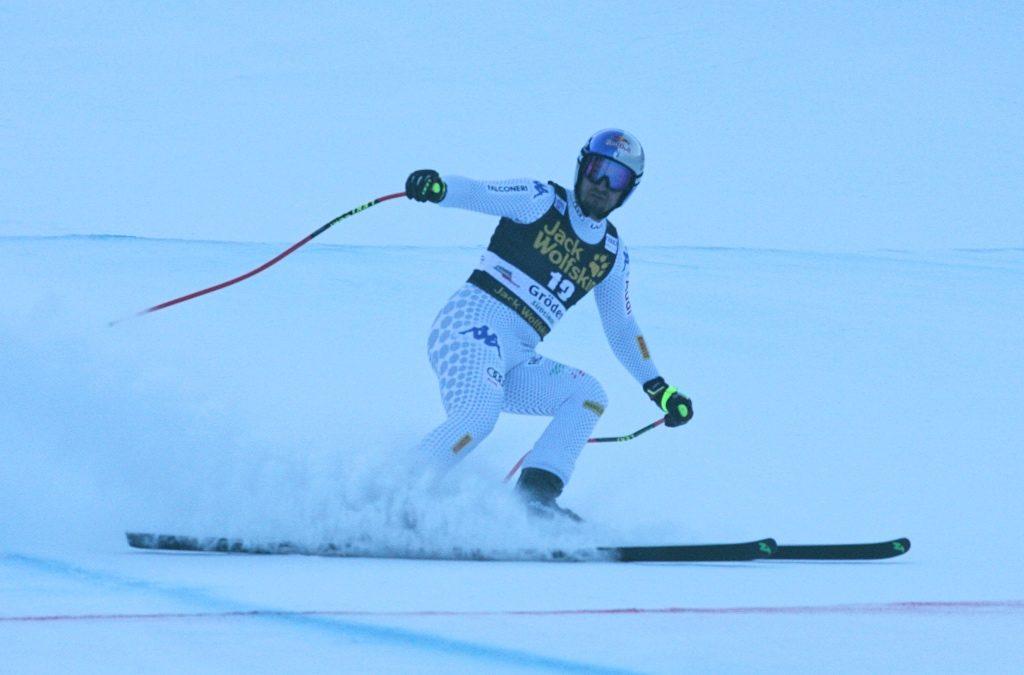 Cancellate le gare di Coppa del mondo di sci alpino in Nord America