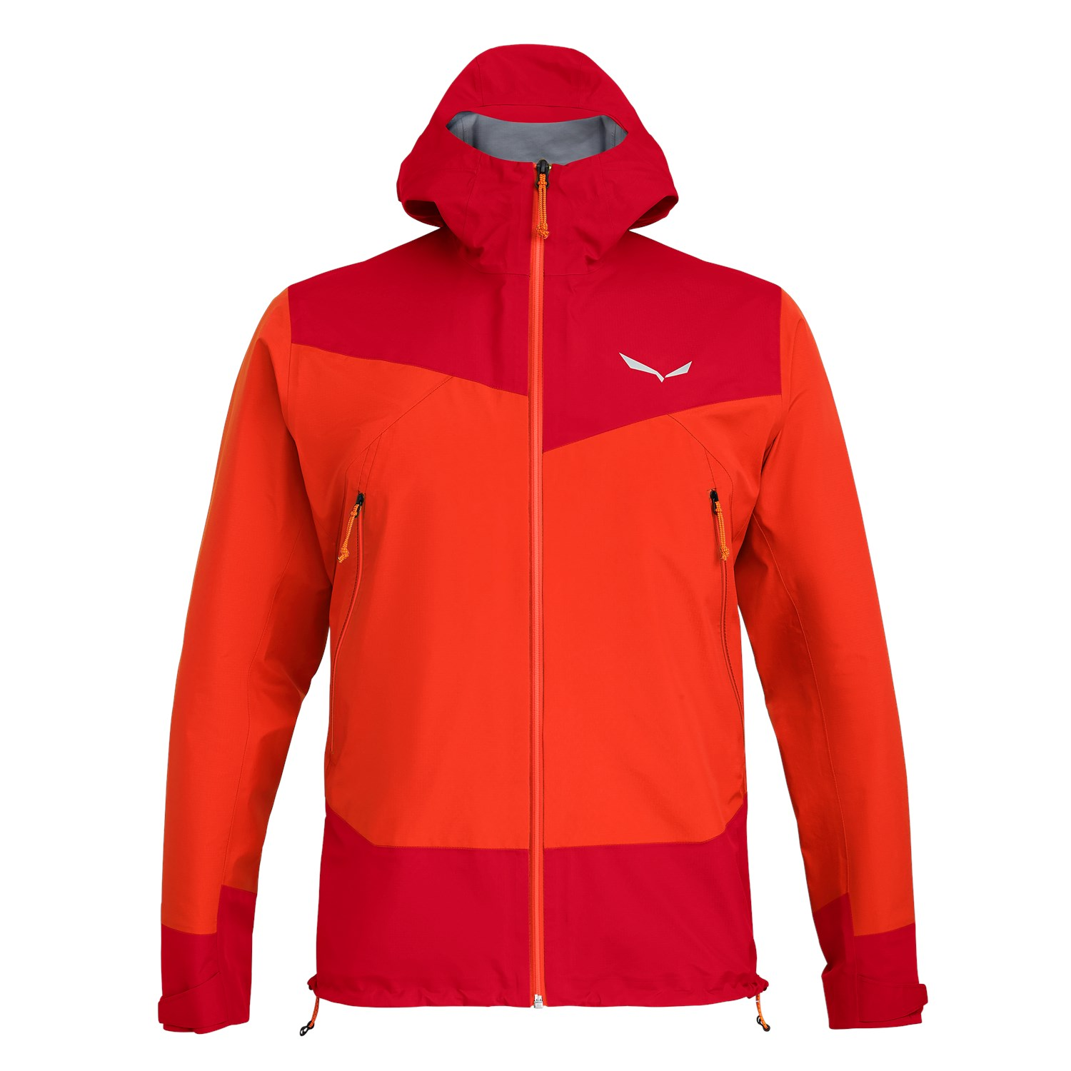 Giacca Salewa Sesvenna in Gore-Tex Active