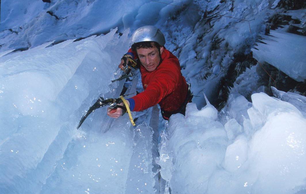 Cascate di ghiaccio: come comportarsi. Utili suggerimenti delle Guide Alpine