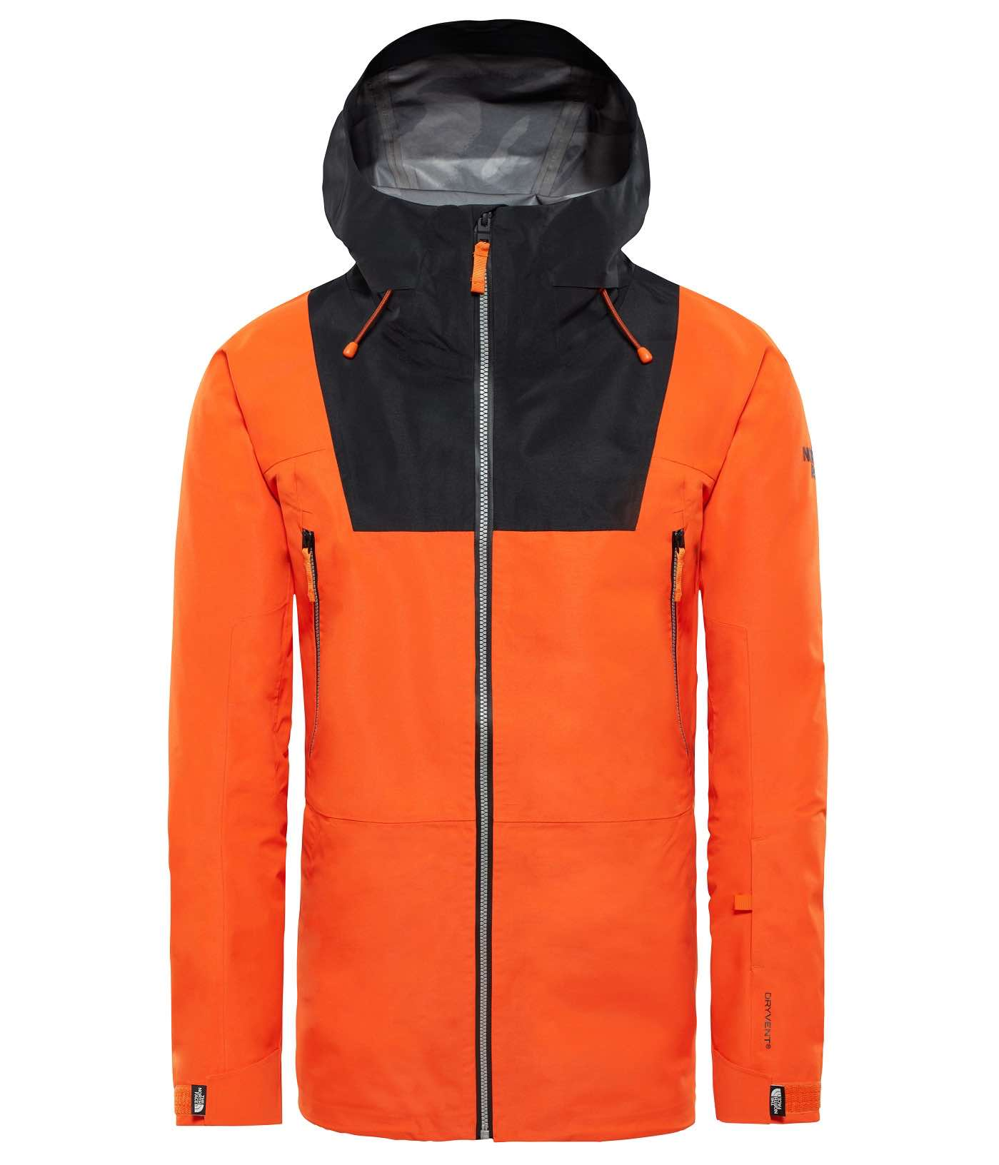 Backcountry con The North Face  giacca e salopette Ceptor 2dcd189fd2f7