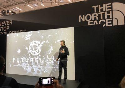 THE NORTH FACE FUTURE LIGHT