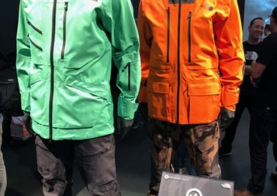 THE NORTH FACE FUTURE LIGHT