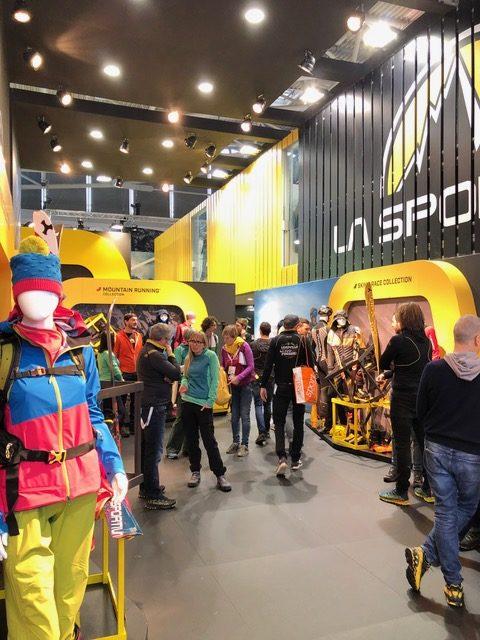 La Sportiva ISPO 2020: sostenibilità e innovazione