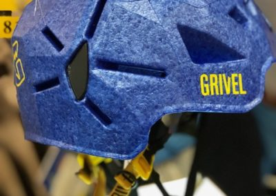 Casco Grivel Ispo 2019