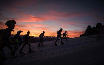 Sellaronda Skimarathon classifica 2019. Foto e racconto della gara
