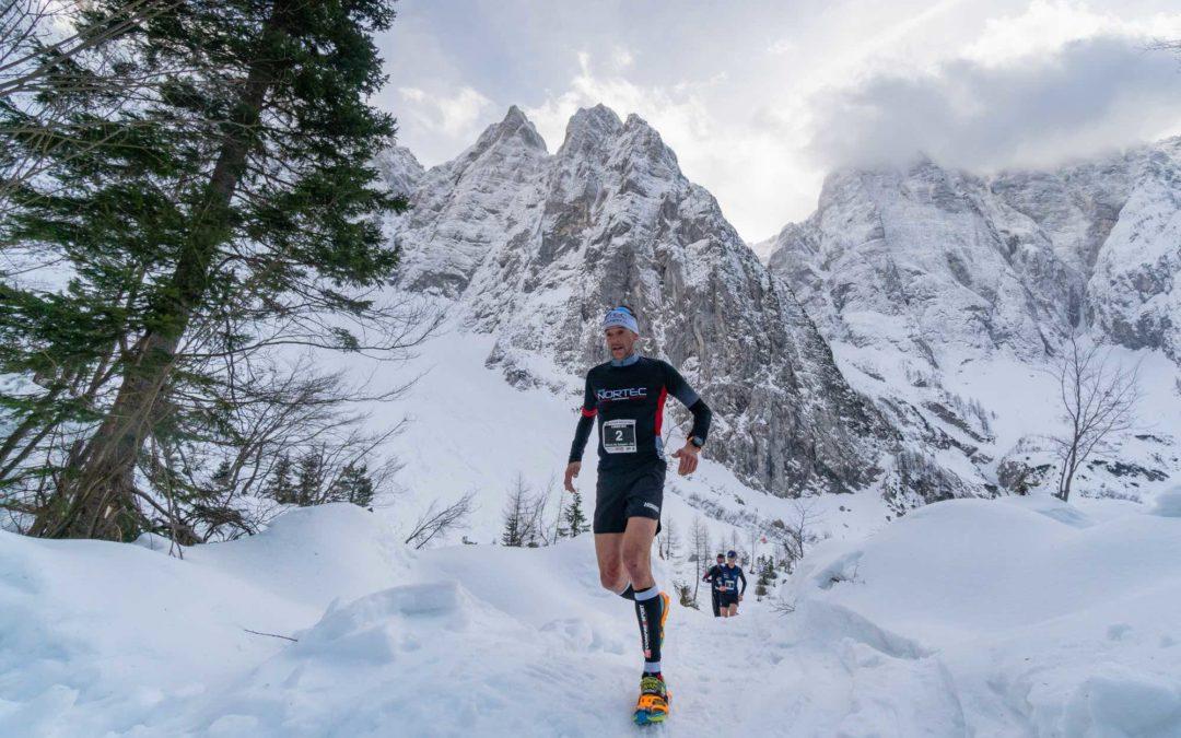 Campionato Nazionale Winter Trail: vincono De Gasperi e Desco