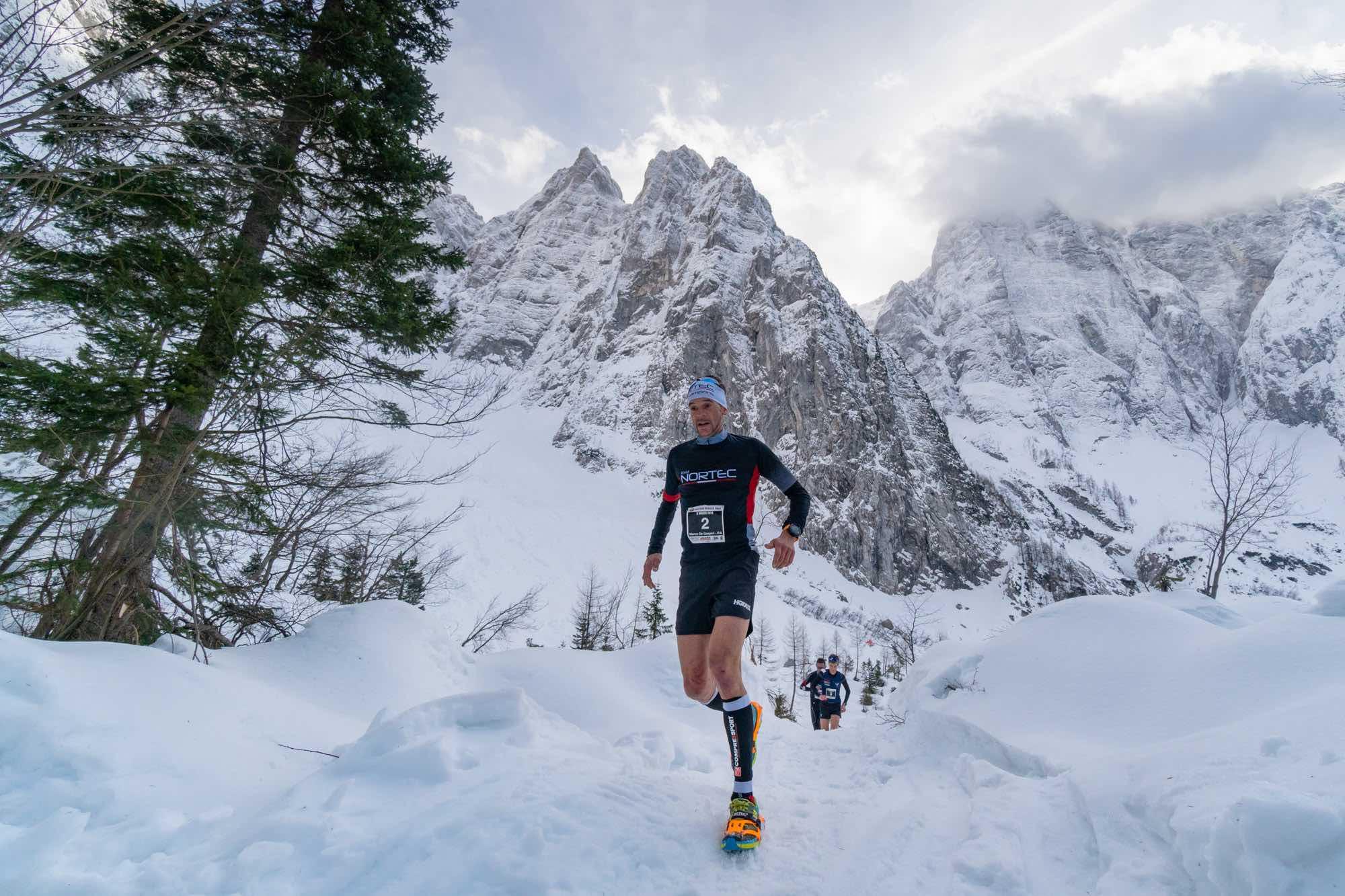 Tarvisio Winter Trail