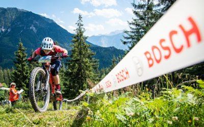 Bosch eMTB Challenge