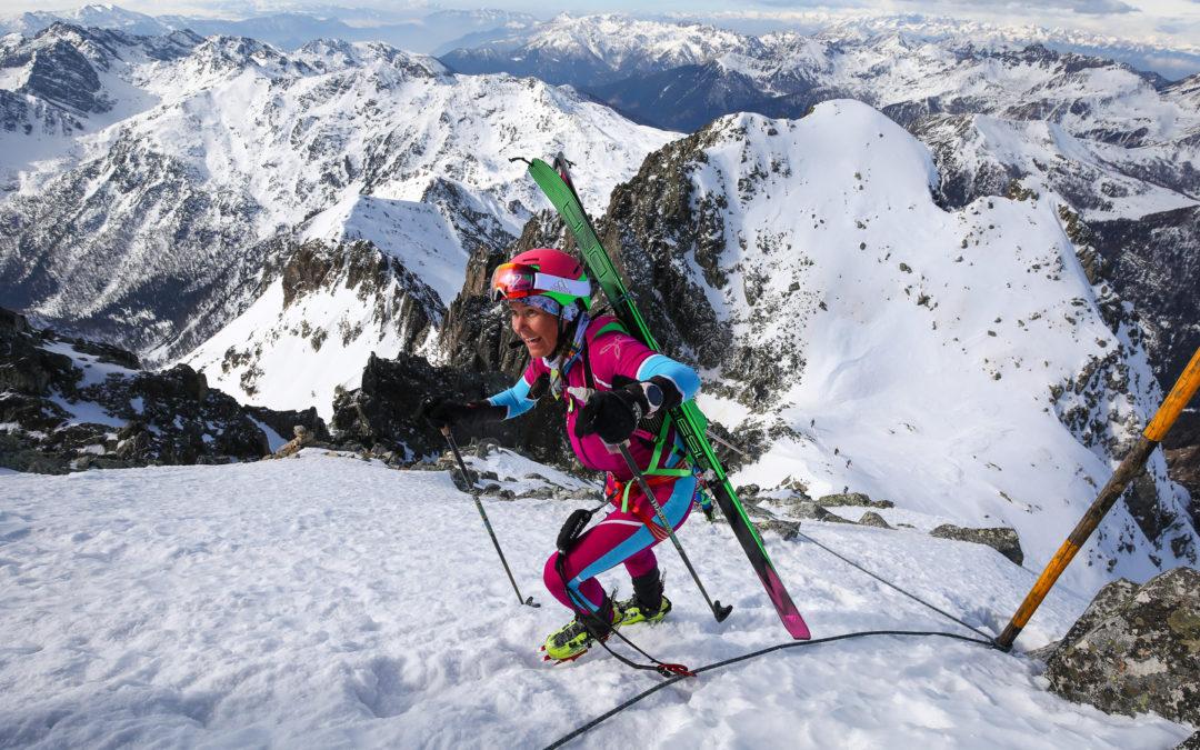 Lagorai Cima d'Asta Extreme 2020 – Gara annullata