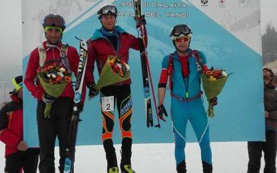 Classifica Folga Ski Race: primeggiano Corinna Ghirardi  e Valentino Bacca