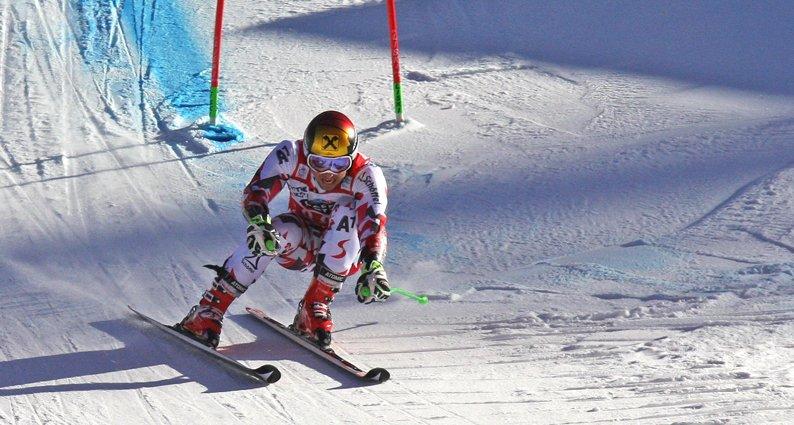 coppa del mondo di slalom gigante