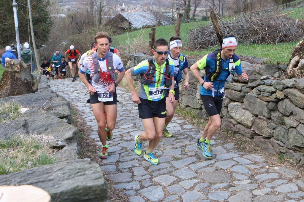 Tour Trail della Valle d'Aosta