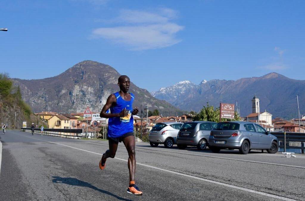 Classifica Lago Maggiore Half Marathon