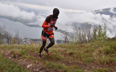 Classifica Monte Barro Running