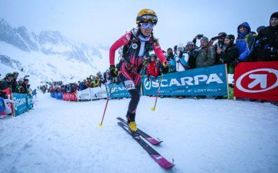 Adamello World Cup 2020: in programma sprint e vertical race