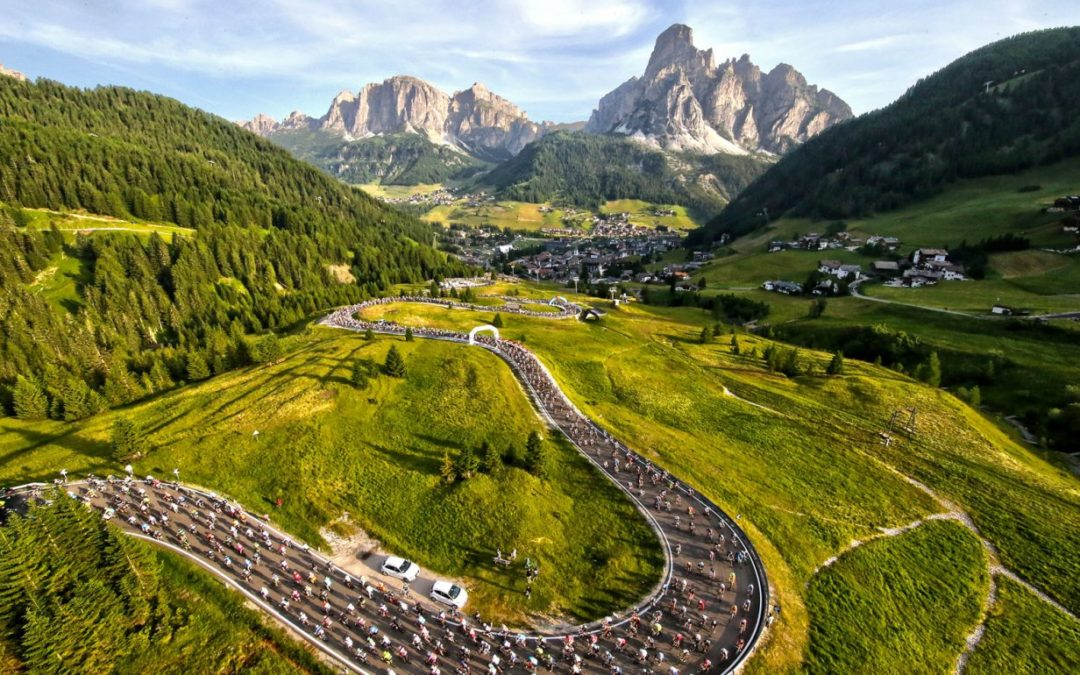 Classifica Maratona Dles Dolomites 2019
