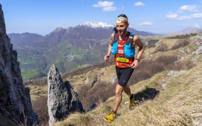 Classifica Valle Imagna Ultra Trail 2019