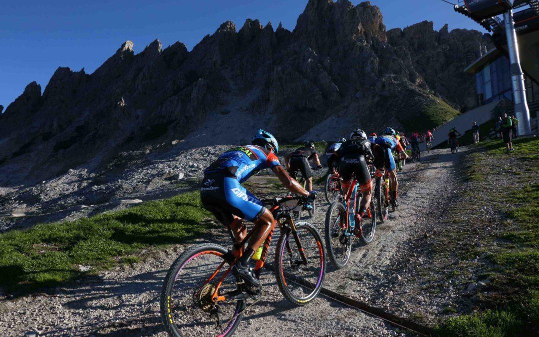 HERO Dolomites 2019: percorsi e iscrizioni alla gara di MTB più dura del mondo