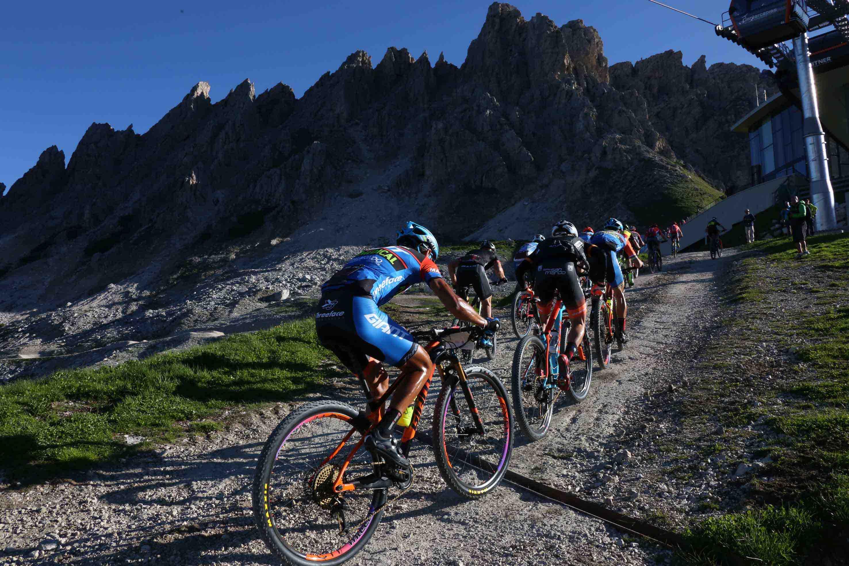Hero Dolomites Val Gardena
