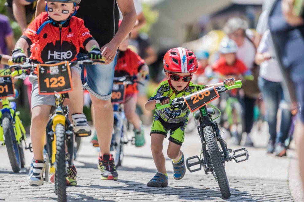 Hero Dolomites Kids