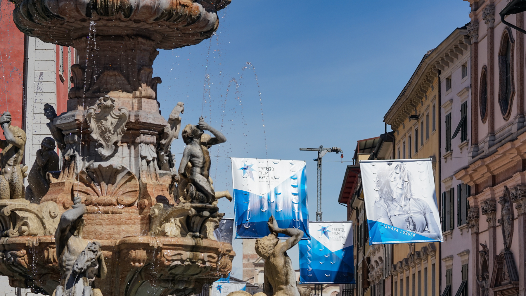 Piazza Trento
