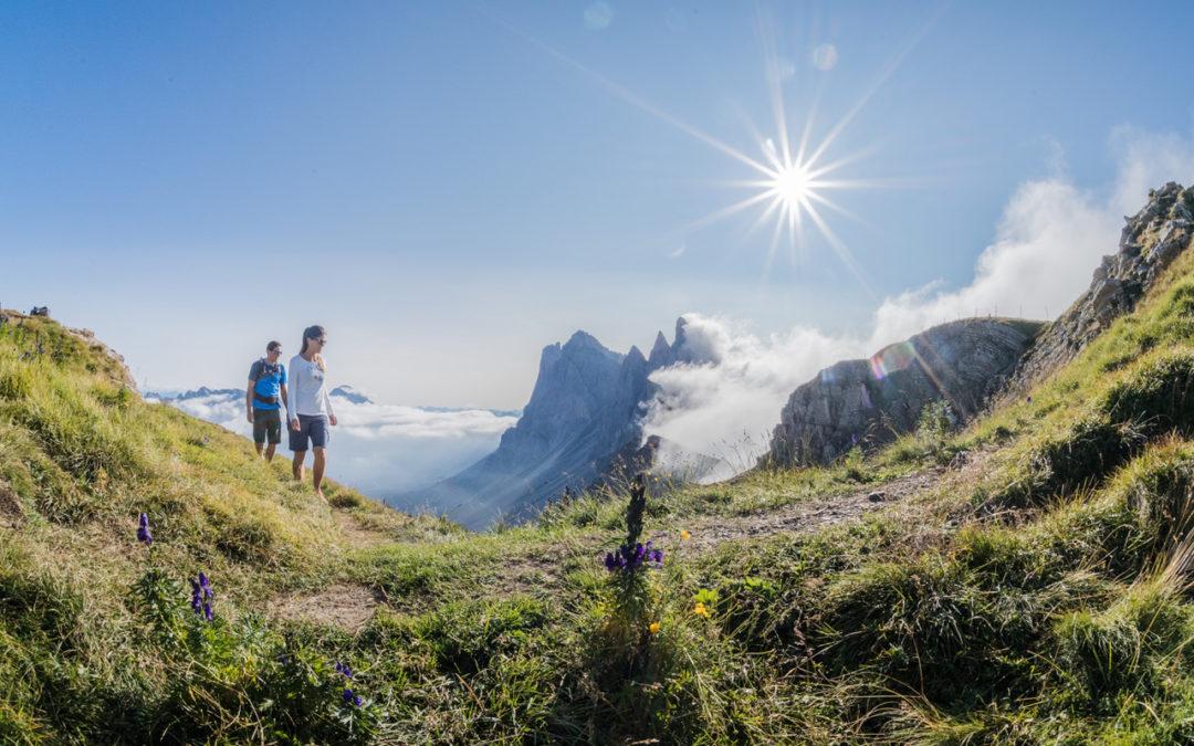 Val Gardena: eventi e vacanze per bimbi e famiglie. Speciale estate 2019: attività, sconti, offerte
