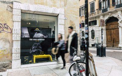 La Sportiva: nuovi negozi a Trento e Pozza di Fassa