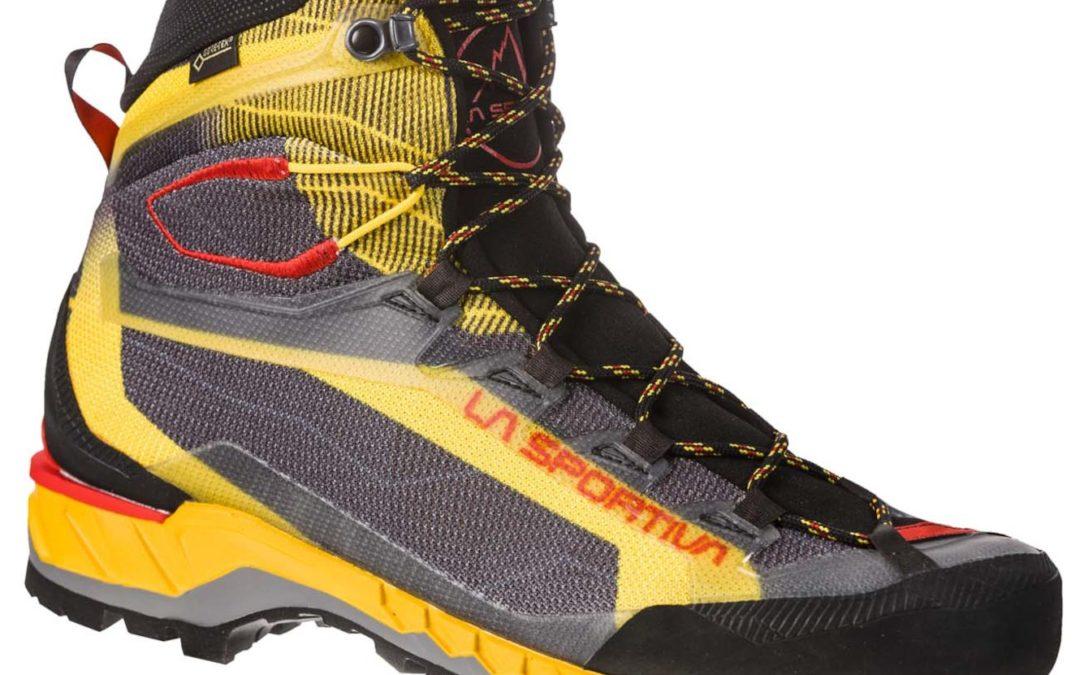 La Sportiva Trango Tech Gore-Tex: scarponcini per vivere le Alpi