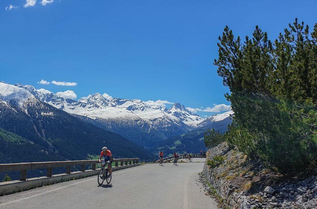 Classifica Granfondo Stelvio Santini 2019: pedalare verso Cancano, tra sport e solidarietà