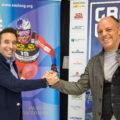 Varallo e Senore di Badia e GArdena, felici per MIlano-Cortina 2016