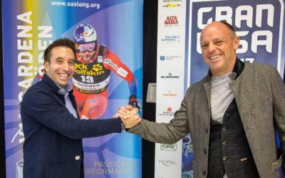 Milano – Cortina 2026: congratulazioni da Val Gardena e Alta Badia