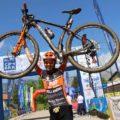 Chiara Burato vince la Lavaroe Bike 2019