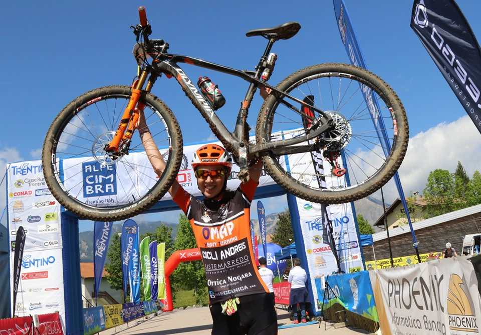 Classifica Lavarone Bike 2019: racconto e foto dei protagonisti