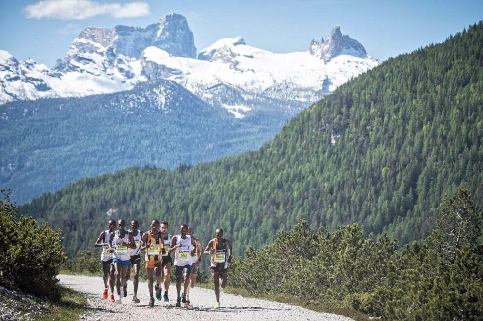 Cortina Dobbiaco Run 2019