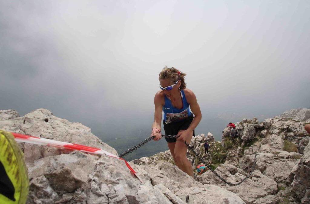 Classifica Grignetta Vertical 2019: i protagonisti sul Sentiero Cermenati
