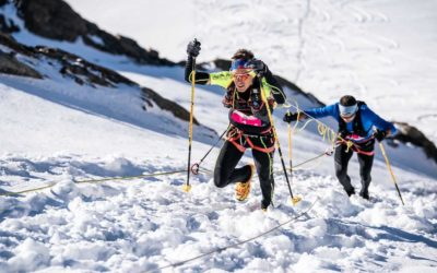 Classifica Monte Rosa SkyMarathon 2019: cronaca e foto della gara