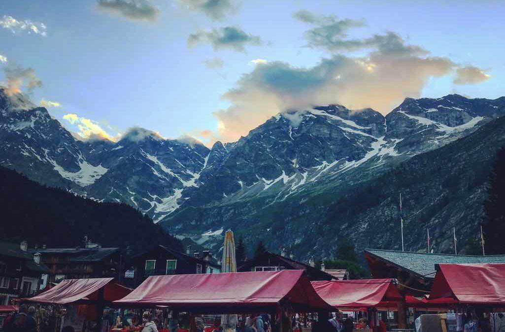 Fiera di San Bernardo 2019: i walser vi invitano a Macugnaga Monte Rosa