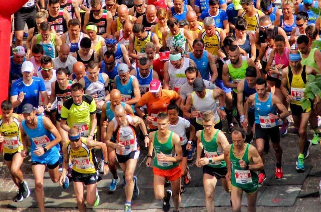 Classifica Molveno Lake Running 2019: cronaca e fotografie della gara trentina