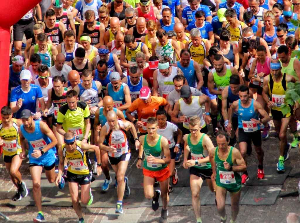 Calendario Podistico Veneto 2020.Classifica Molveno Lake Running 2019