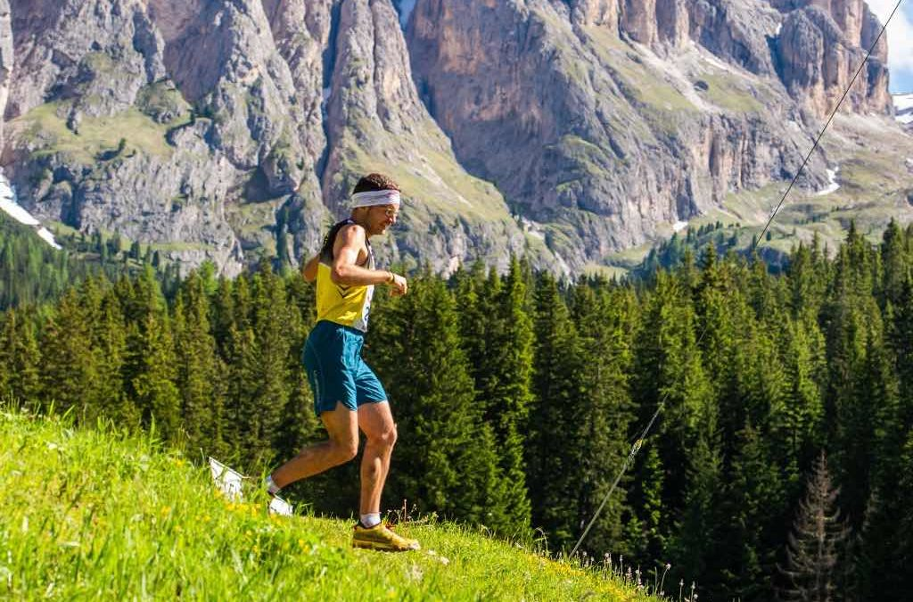 Classifica Val di Fassa Running 2019 – Prima tappa del 23.06.2019