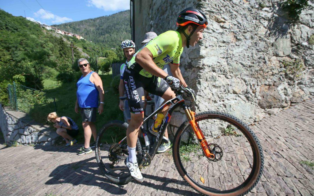 Classifica 3T Bike Valsugana 2019: racconto della gara, fotografie e interviste