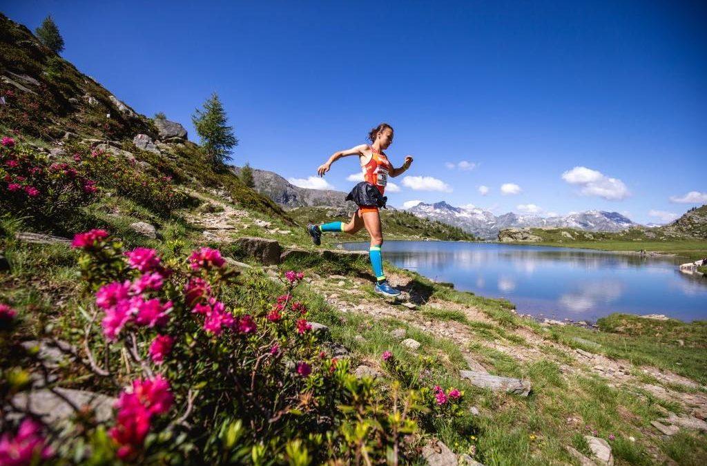 Classifica Pizzo Stella Skyrunning 2019: racconto della gara e fotografie dei protagonisti