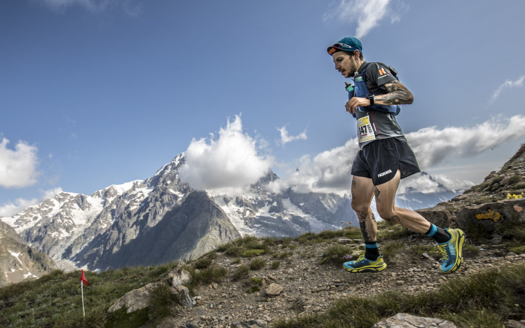 Classifica Gran Trail Courmayeur 2019