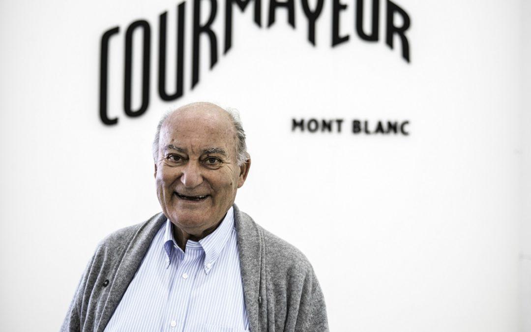 Incontri di Courmayeur 2019