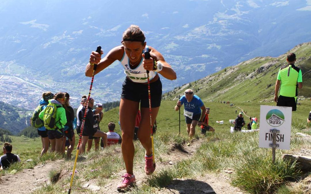 Classifica Chaligne Skyrace 2019