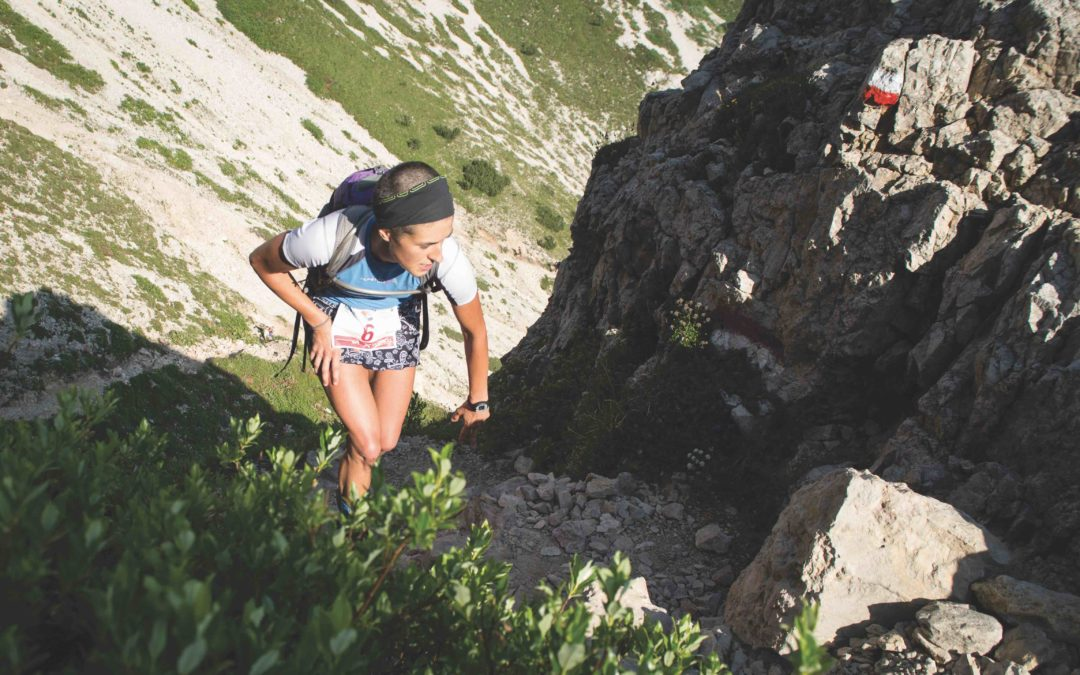 Campionati Italiani Mountain & Trail Running 2019