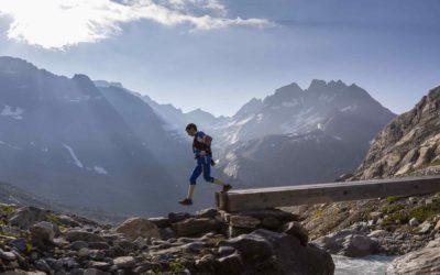 Valmalenco Ultra Trail 2021: ora c'è anche la 100 miglia del Bernina