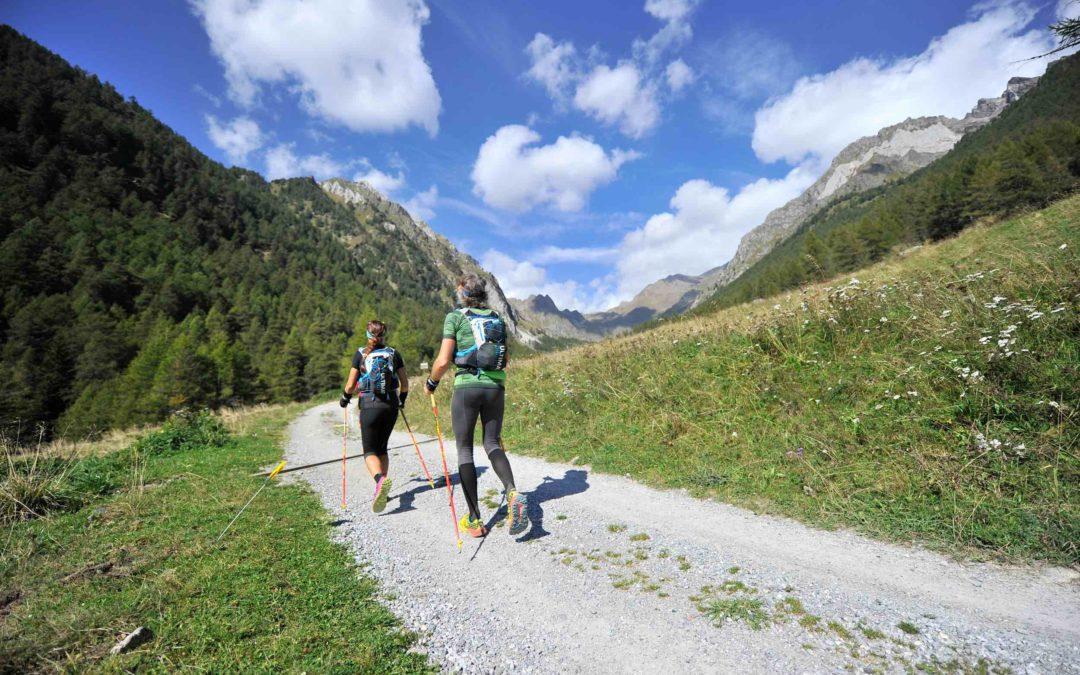 Adamello Ultra Trail 2019: di corsa, sui monti della Grande Guerra