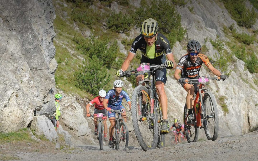 Alta Valtellina Bike Marathon 2020 rinviata al 2021. Decisione sofferta ma necessaria